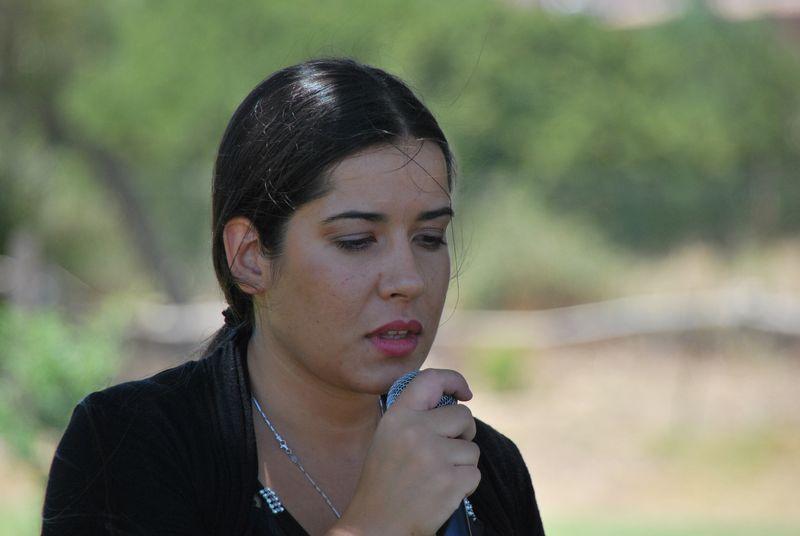 Il ricco panorama di voci femminili del canto in limba sarda, ... - elena_carta