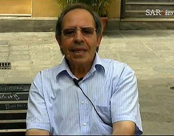 Mario Puddu