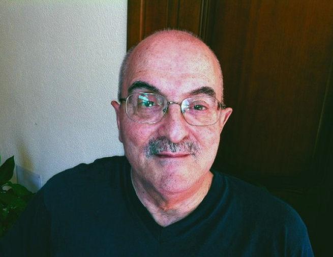 Salvatore Usai, è nato e vive a Quartu Sant'Elena il 17 aprile 1948. Impiegato di professione, coltiva amorevolmente la passione e gli studi della lingua ... - salvatore_usai
